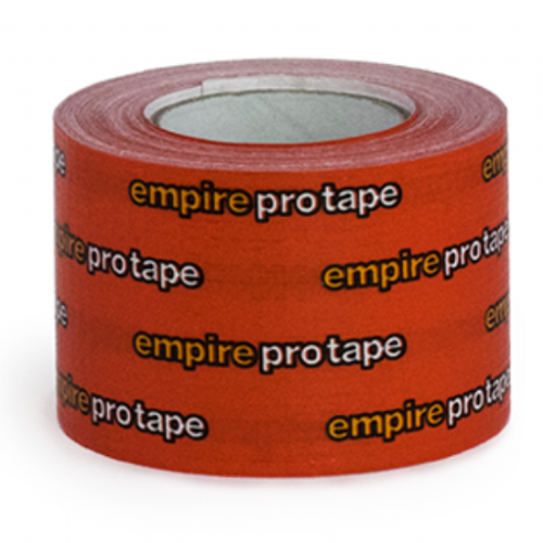 Empire Premium Glove Tape - 5cm X 15m Red